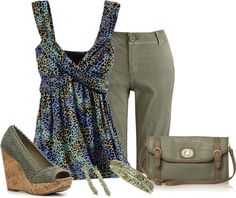 """Untitled #909"" by karen-keathley on Polyvore"