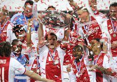Ajax - 2012 LandsKampioen