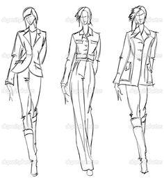fashion-girl-drawing-model-museum-of-fashions--fashion-sketching-image.jpg (921×1024)