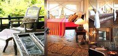 Andersson's Room, Kinondo Kwetu, Kenya - tropical - bedroom - other metro - Samantha Schoech
