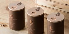 Caffè Pagani — The Dieline - Branding & Packaging