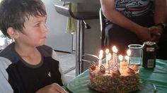Lennox 9th Birthday