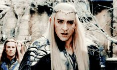 Lee Pace's Face
