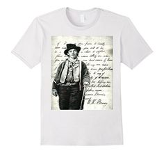 41ca10ab6 Billy The Kids, Large White, American Frontier. Southwestern Geek · Billy  the Kid T-Shirts