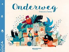 The Journey by Francesca Sanna: Editors' Best Children's Books 2016 Oliver Jeffers, Best Children Books, Childrens Books, Young Children, Good Books, My Books, Story Books, Refugee Crisis, Book Covers