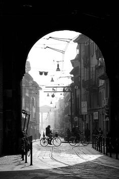 Street of #Milano | #Italy
