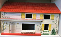 Vintage Rich Dollhouse | Flickr - Photo Sharing!