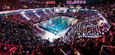 FIN-SWE (IFF_Floorball) Tags: world sport suomi finland championship helsinki sweden final fin innebandy hartwallarena floorball unihockey worldchampionships salibandy swerige iff ruosi finlandsweden internationalfloorballfederation