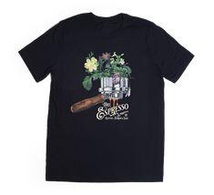 694c0720f01 Art of Espresso La Marzocco T-Shirt
