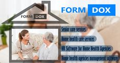 #Formdox offers #HR #Software for #Healthcare #Agencies. This is the ideal software for Human Resources that settles all your worker #Healthcare #administration errands. You may do finish documentation for contracting a worker and plan and timetable the visits.