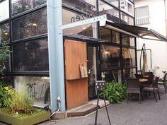 原宿 cafe t.shizen