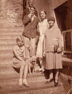 The Preece Family