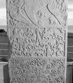 Aberdeenshire Scotland, Celtic Culture, Effigy, Picts, Prehistory, Ancient Artifacts, Antiquities, Ancient History, Monuments