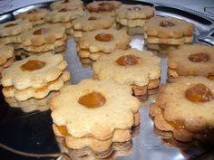 Linzer Halmai Réka receptje Wellness, Healthy Recipes, Cookies, Cukor, Food, Yogurt, Crack Crackers, Biscuits, Essen