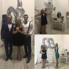 Позитивный праздник  день рождения by len4ikgribok