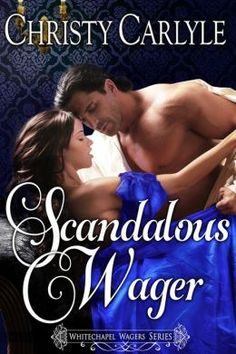 Scandalous Wager available for Nook!