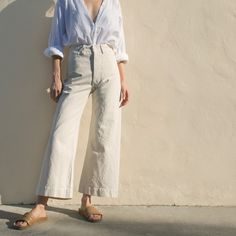 Sailor Pant - shop-generalstore.com