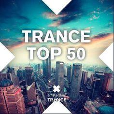 Trance Top 50 (2015) (Amsterdam Trance Records)