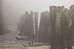 Plage de l'Eventail le 14 mars 2014 Mars, New York Skyline, Spirit, Photos, Travel, 12th Century, Brittany, Landscapes, Beach