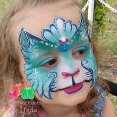 Party Entertainment in Jacksonville, FL - Amazing Face Painting by Linda