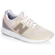 New Balance Sporty LaceUp Sneakers