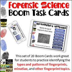 Science Student, Forensic Science, Student Studying, Forensics, Zoology, Task Cards, Author, Learning, Studying