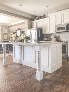 veranda magazine kitchens - Google Search | Lupton Kitchen ...