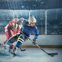 Machen Sie mit und gewinnen Sie Tickets für die Eishockey-Weltmeisterschaft! #gewinnspiel #Thalys