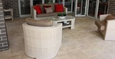 Natural stone is widely used in construction industry.