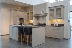Scandinavian Style, Home Kitchens, Kitchen Island, Rustic, Interior, Inspiration, Voordelen Van, Home Decor, Ideas