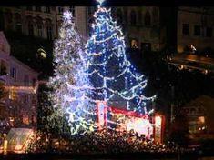 ♥♥♥ Táto ,noc nečeká....Vánoční ♥♥♥ - YouTube