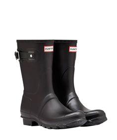 08d18e02089 The women s Hunter Original Short Wellies are a practical short welly boot