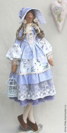 Telas y lana para juguetes, muñecas Tild y otros.