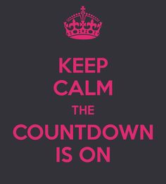 birthday month meme Wedding Countdown Memes intended for Wedding Countdowns Happy Birthday Quotes, Happy Birthday Images, Happy Birthday Wishes, Birthday Countdown, Wedding Countdown, Holiday Countdown, 6 Week Challenge, Vacation Quotes, Keep Calm Quotes