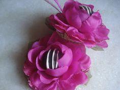 Forminhas para doces finosObra de Arte: Setembro 2015