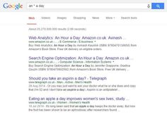 10 useful Google Search functions you may not know about