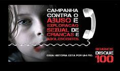 DE OLHO 24HORAS: Salgueiro faz campanha de combate à exploração sex...
