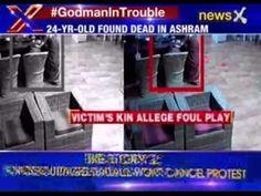 Fresh trouble for Nithyananda, 24 year old found dead in ashram