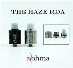Haze RDA clone-$34.99