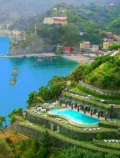 Porto Roca, #Italy