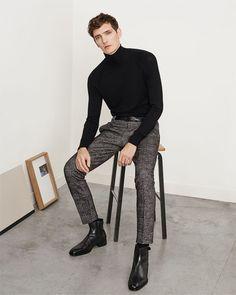 Zara-Fall-2015-Mens-Fashions-Shoot-002                                                                                                                                                                                 More
