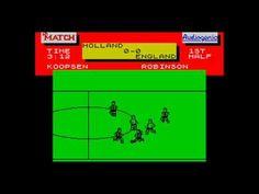 Emlyn Hughes Soccer Emlyn Hughes, Childhood Games, Nostalgia, Gaming, Soccer, Letters, Youtube, Videogames, Futbol