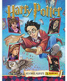 BSS Harry Potter Gadget Decals Album Stickers