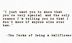the perks of being a wallflower quotes | The Perks Of Being A Wallflower Felt Like An After School Special On ...