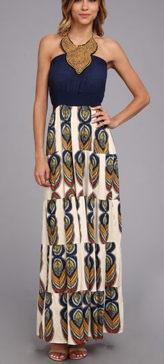 Gorgeous maxi http://rstyle.me/n/i6tain2bn