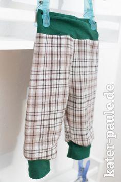 Upcycling Schlafanzughose   Pyjama-Pants   DIY   Flanell   Nähen für Kinder   Nähen für Anfänger   Kater Paule näht   Gute Nacht