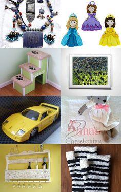 My Dream by Barbara on Etsy--Pinned with TreasuryPin.com