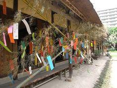 都筑民家園|Japan Traditional Folk Houses #kanagawa