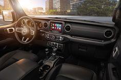 Das neue Modell markiert die Rückkehr der Marke in das Pickup-Segment und kommt zu den Feierlichkeiten des 80-jährigen Jubiläums von Jeep® zu den europäischen Händlern. Jeep Gladiator, Bronco Sports, Lotus Elise, Tonneau Cover, Audi Rs, Roof Top Tent, Fender Flares, Ford Bronco
