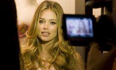 Victorias Secret Angel Doutzen Kroes
